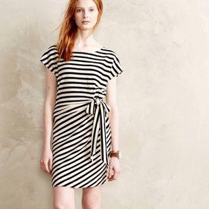 Anthropologie Saturday Sunday Yael Striped Dress